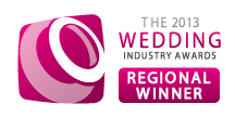 North East Wedding Awards Logo
