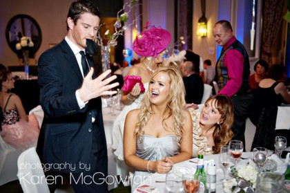 wedding-magician-newcastle